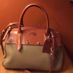 Dooney & Bourke Wilson bag